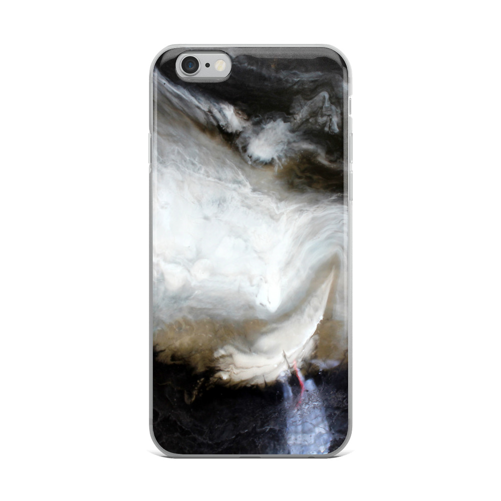 Cloudy Bay (iPhone Case)