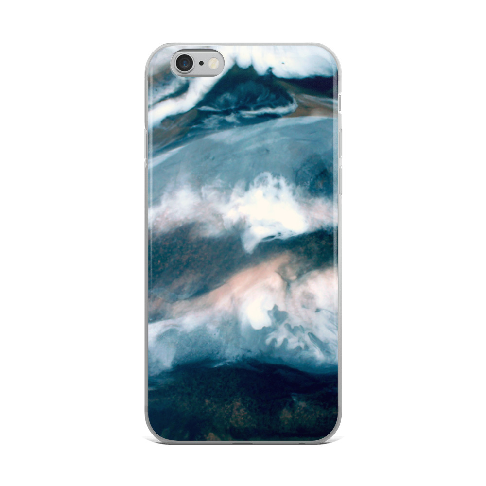 The Crossing (iPhone Case)