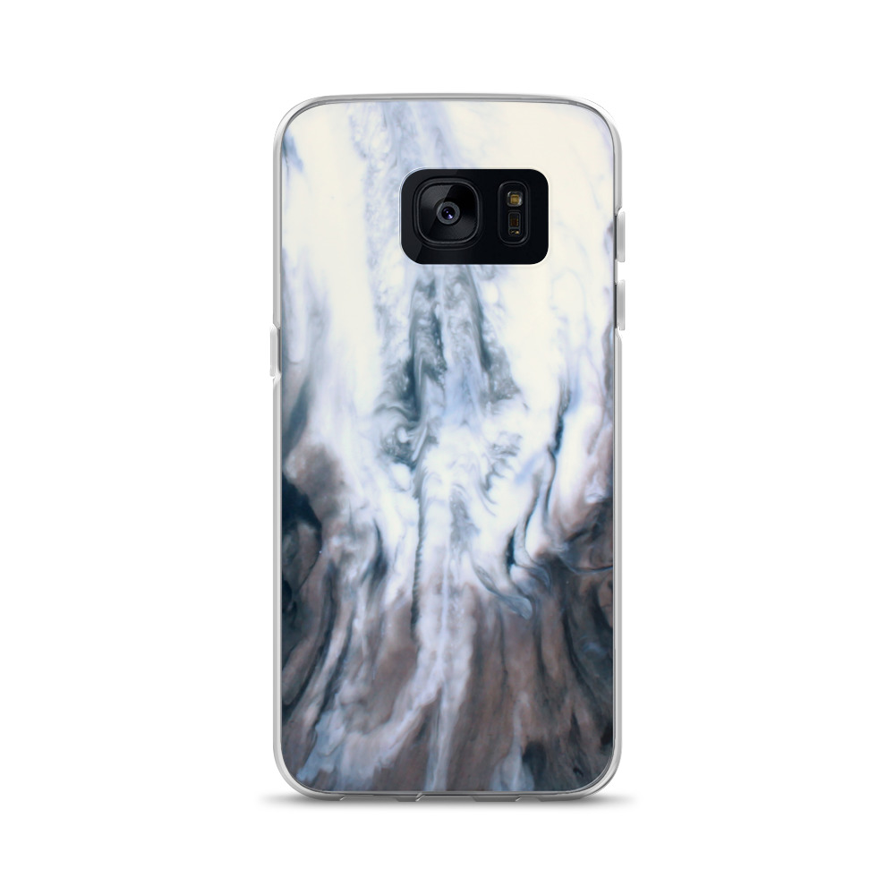 Cemetery Pull (Samsung Case)